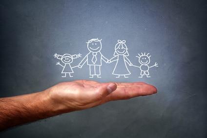 Trouver l'équilibre familial